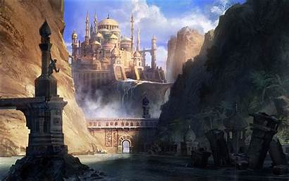 Persia Prince Sands Forgotten Wallpapers