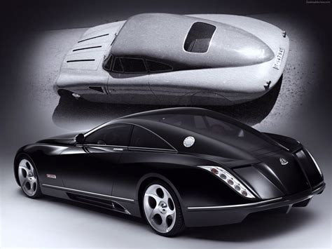 Maybach Exelero Only 80 Million Dollar Hot Wheels