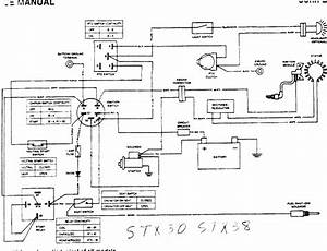 John Deere Ignition Switch Diagram  U2014 Untpikapps