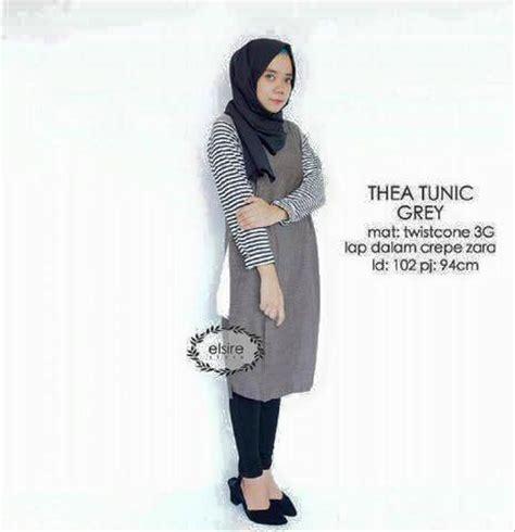 baju ootd hijab terbaru tutorial hijab terbaru