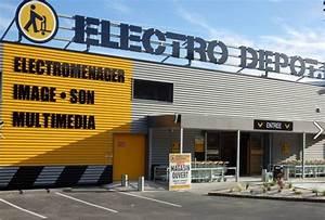 Electro Depot Machine A Laver La Vaisselle : electrom nager high tech et multim dia en soldes chez ~ Edinachiropracticcenter.com Idées de Décoration