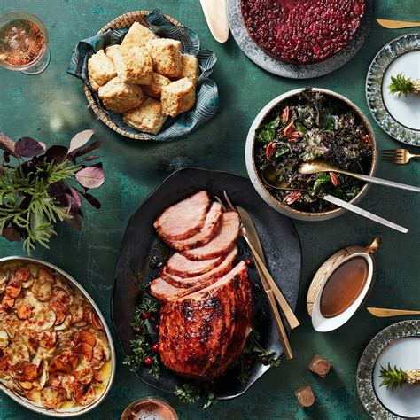 Wishing you all a very merry christmas! Southern Christmas Dinner Ideas / Best 25+ Christmas Dinner Ideas - Traditional / Italian ...