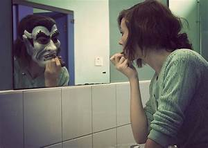Degrees of Life: The Monster in the Mirror: Insecurity ...