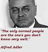 10 Facts about Alfred Adler | Fact File