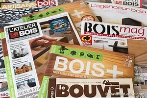 Des Magazines Pour Les Passionns Du Travail Du Bois
