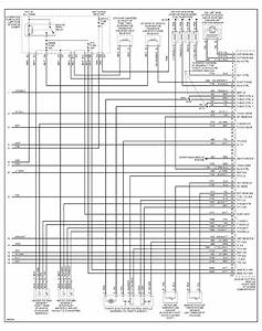 Engine Diagram For 2004 Saturn Vue 3 5