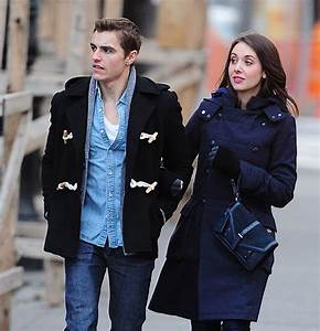 How Long Have Alison Brie & Dave Franco Been Dating ...