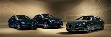 Maserati ražo ierobežotu sēriju Royale, lai Quattroporte ...