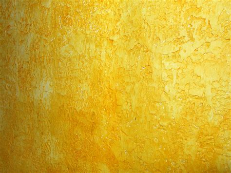 Wand Gelb Streichen by Free Yellow Texture Stock Photo Freeimages