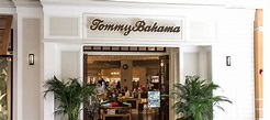 Tommy Bahama | Tampa | International Plaza and Bay Street