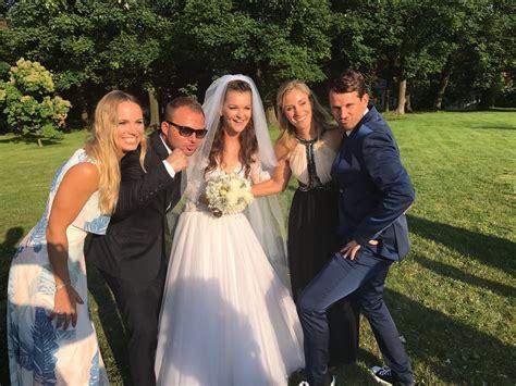 "Jun 14, 2021 · zanjoe marudo will play david ilustre (simon foster), the husband; Caroline Wozniacki on Twitter: ""When one of your dearest and oldest friends gets married, it's ..."