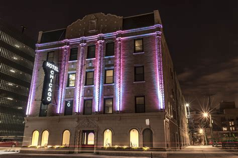 new affordable boutique hotel concept launches in chicagos