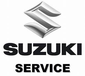 Suzuki Burgman 650 2003-2006 Service Repair Manual An650