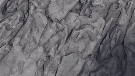 Rocks Sculpted Textures by R33K in Props UE4 Marketplace