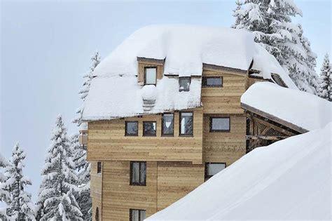 les plus beaux chalets de montagne montagnes site officiel des stations de ski en