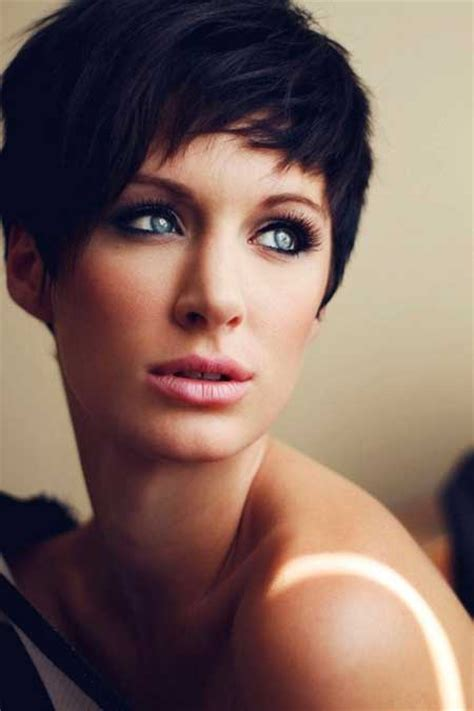 Best Pixie Hairstyles by 30 Best Pixie Hairstyles Hairstyles 2018 2019