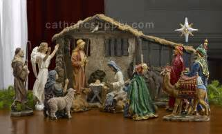 nativity sets 100