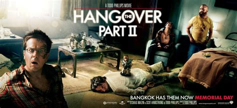 New Banner For The Hangover Part Ii