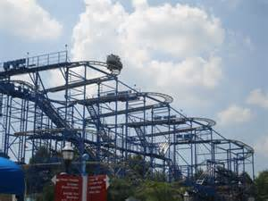 Wild Mouse Hershey Park