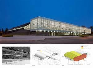 Conestoga College Student Recreation Centre  2016
