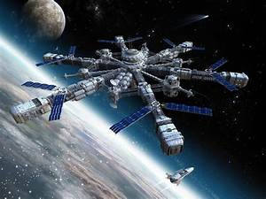 Science Fiction and Secret Space Programs | The Military ...