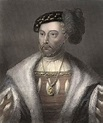 The Mad Monarchist: Monarch Profile: James V, King of Scots
