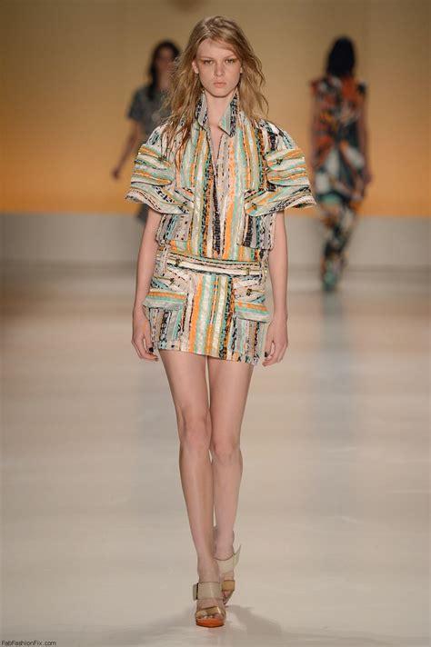 forum springsummer  sao paulo fashion week fab