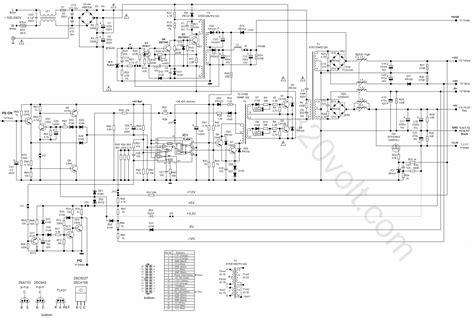 Power Master Switching Supply Elektronik