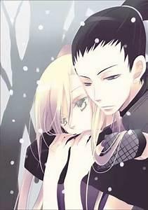 Naruto and Nara on Pinterest