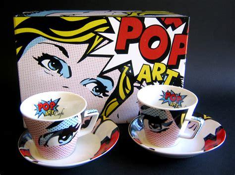 No Mundo Da Arte Pop Art