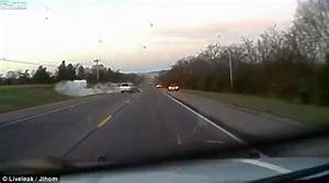 Dashcam video footage of Portland police pursuit ends with ...