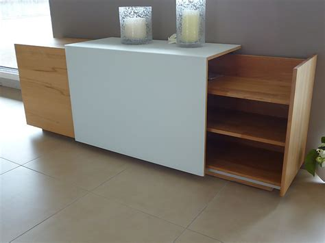 team 7 cubus sideboard cubus high sideboard by team 7 stylepark cubus sideboard