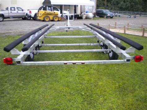 Pontoon Boat Trailer For Sale Virginia by Click To Enlarge