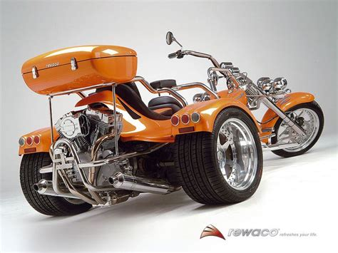 176 Best Images About Custom Chopper Trikes On Pinterest