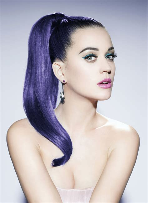 KATY PERRY at Photoshoot by Jake Bailey – HawtCelebs
