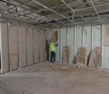 interior demolition mavo systems