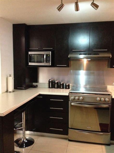 cocina color cafe chocolate ideas  tu cocina home