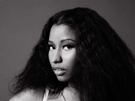 Nicki Minaj Shares Who She Considers To Be The King Of