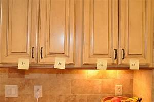 how to paint your kitchen cabinets like a pro With kitchen colors with white cabinets with custom sticker rolls