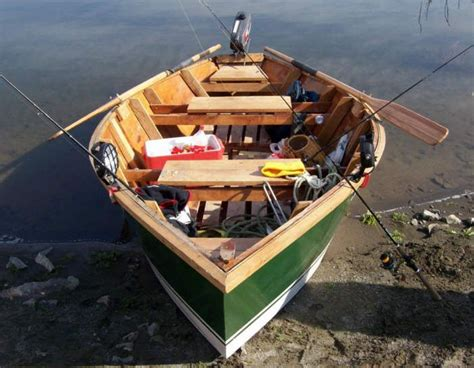 Skiff Or Mackinaw by 1000 Images About Wood Boat On Boat Plans