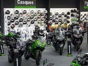 Magasin Equipement Moto : achat d 39 accessoires kawasaki pour votre moto nord ~ Medecine-chirurgie-esthetiques.com Avis de Voitures