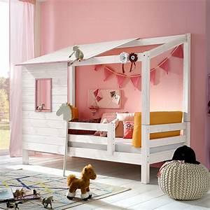 Bett 90x200 Kind : abenteuerbett aus massivholz f r m dchen kids paradise ~ Indierocktalk.com Haus und Dekorationen