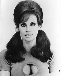 WEB SPHERE: RAQUEL WELCH BC TODAY WIGS SHAWSHANK MAKE UP ...