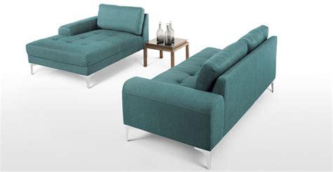 la redoute canapé convertible canapés bleu vert et vert bleu mobilier canape deco