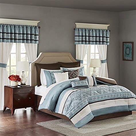 10766 24 bed in a bag park essentials 24 complete comforter
