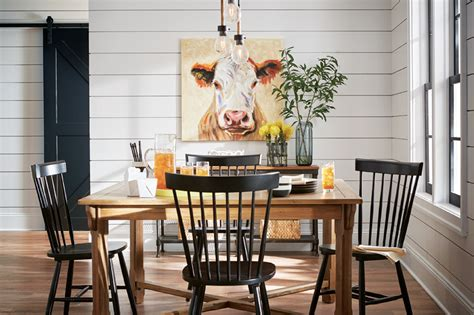 home depot dining room ls create customize your dining rooms modern farmhouse