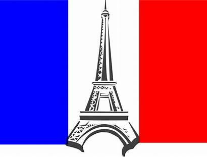 Eiffel Tower Pixabay Eiffelturm Frankreich Flagge France
