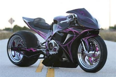 Custom Sport Bikes Custom Motorcycle