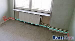 Goulotte Electrique Avec Prise : comment passer les cables ~ Mglfilm.com Idées de Décoration