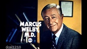 ABC Marcus Welby M.D. Promo Slide 1970 (Network Feed Re ...